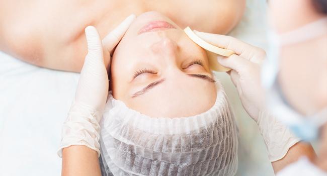 Tipos de acne e os diferentes tratamentos